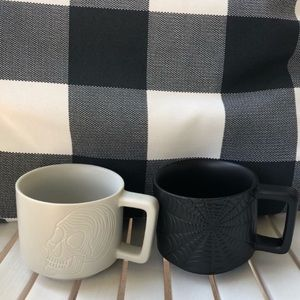 BRAND NEW HALLOWEEN MUGS